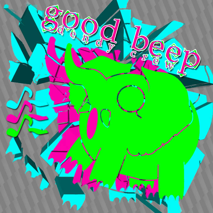 good beep cover art