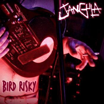Bird Risky cover art