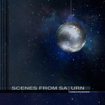 Scenes From Saturn cover art