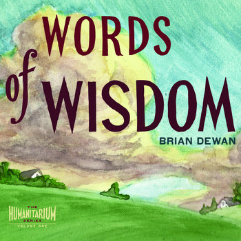 Words Of Wisdom cover art