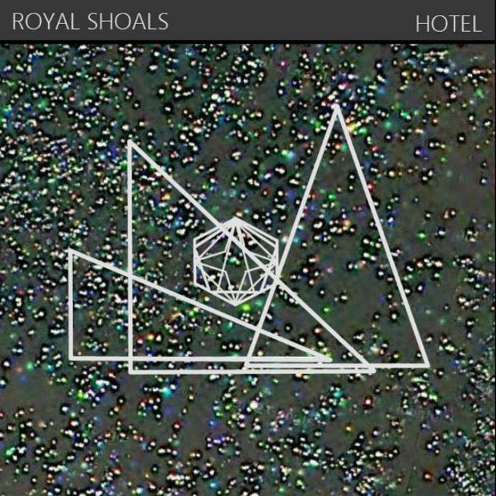 Hotel EP cover art