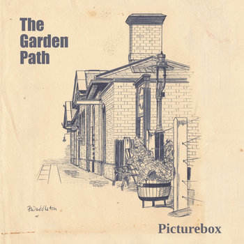 The Garden Path cover art