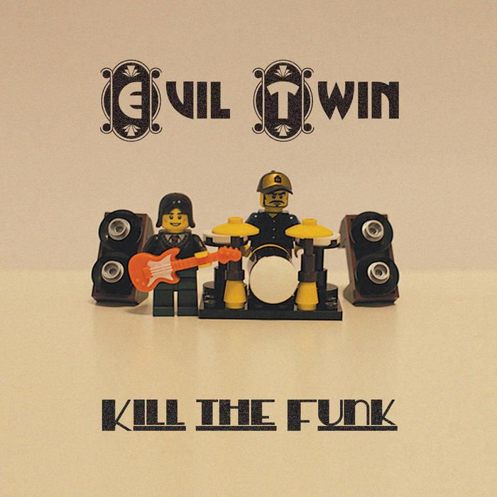 Kill the Funk cover art