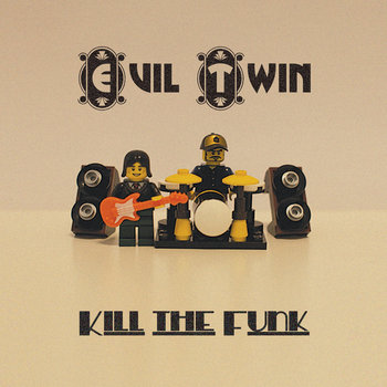 Kill the Funk cover art
