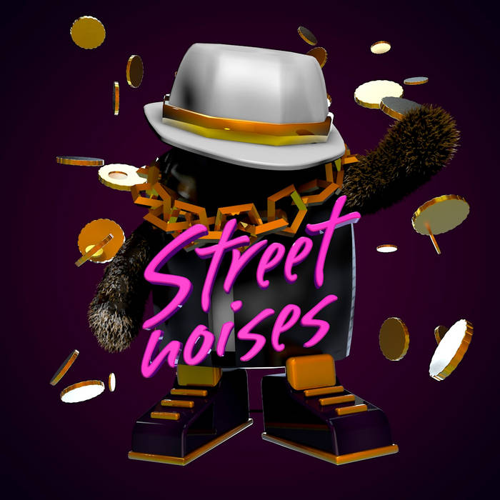 Street noises (Cassette blog 3er aniversario) cover art