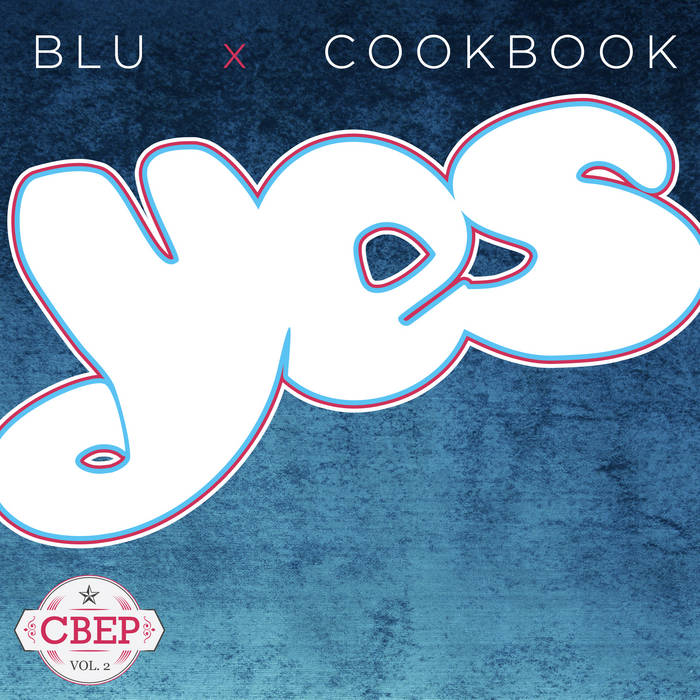 YES cover art