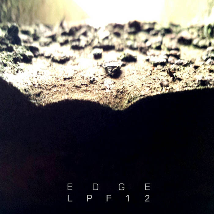 Edge EP cover art