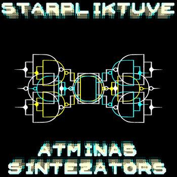 Atmiņas sintezators cover art