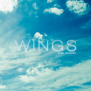 Wings - EP cover art