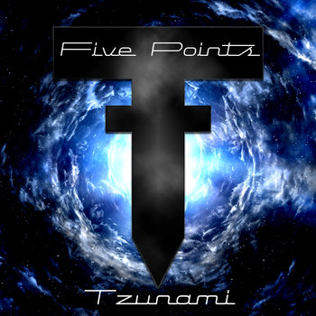 Five Points cover art