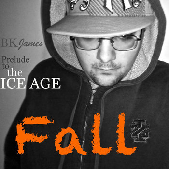 Fall cover art