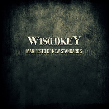 MANIFESTO OF NEW STANDARDS cover art