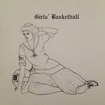 Girls Basketball cover art