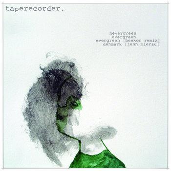 Evergreen [Full On] EP cover art