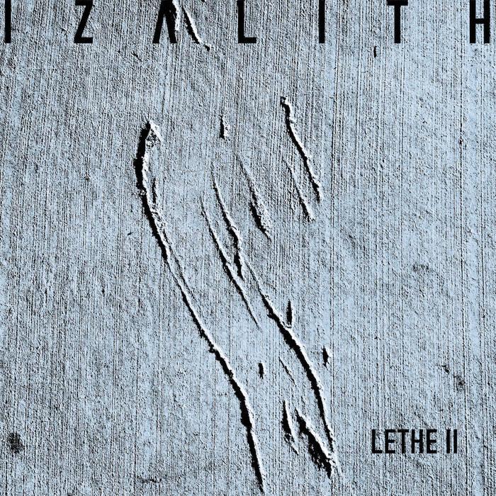 Lethe II cover art