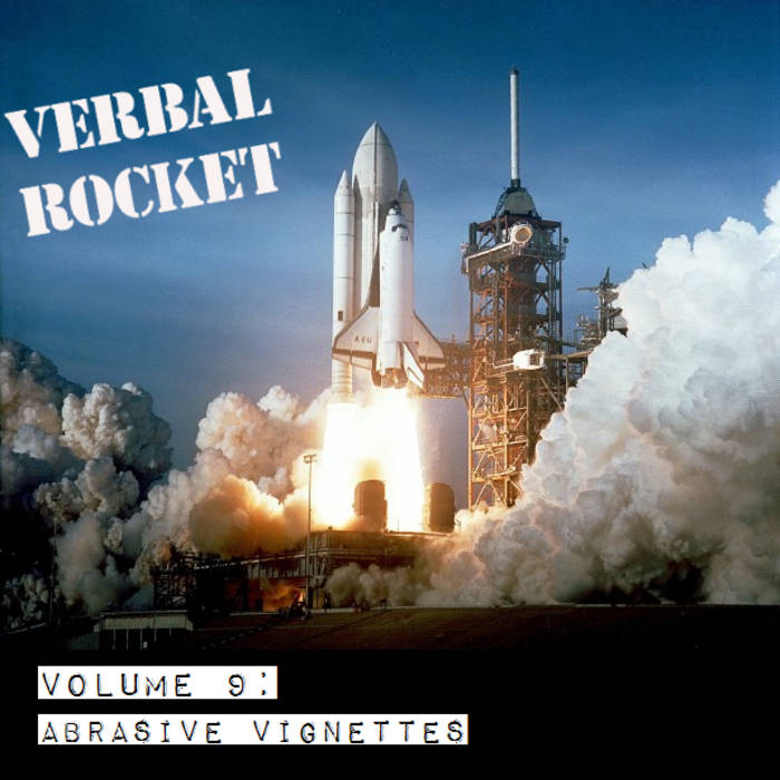 V/A: Abrasive Vignettes cover art