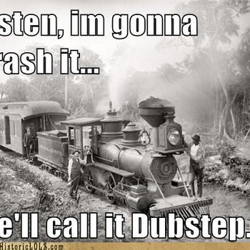 Call It Dubstep EP cover art