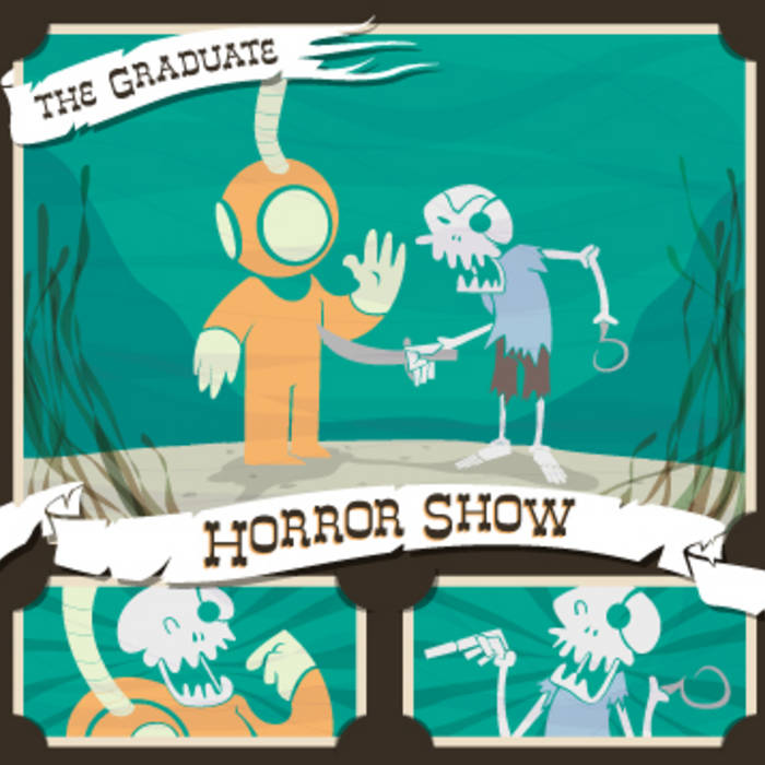 Horror Show cover art