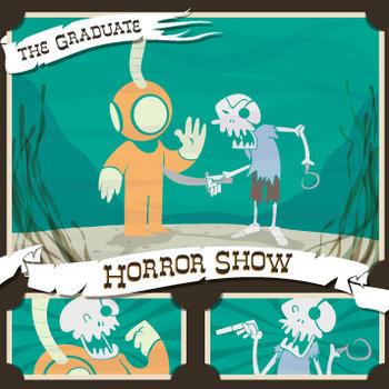 Horror Show cover art