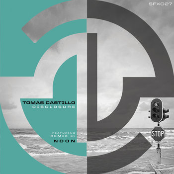 Disclosure cover art