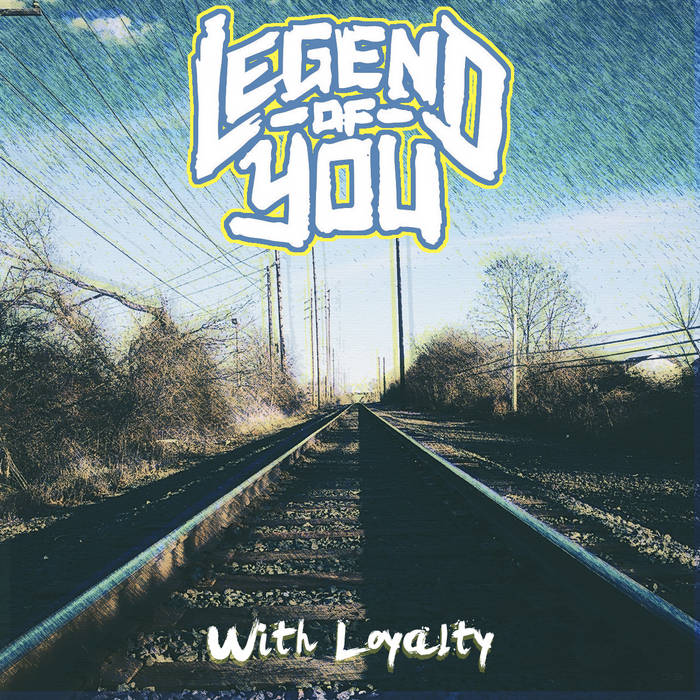 With Loyalty cover art