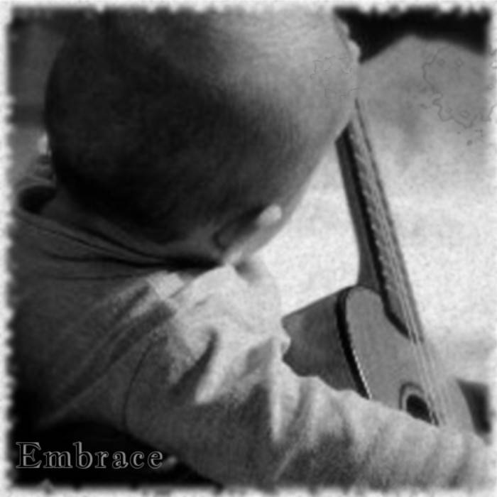 Embrace cover art