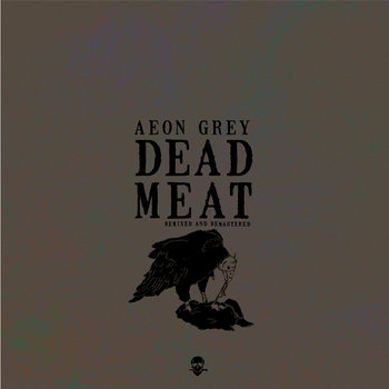 Dead Meat EP cover art
