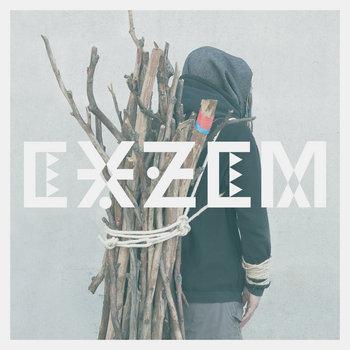 Exzem - Schreibmaschine (2011) cover art