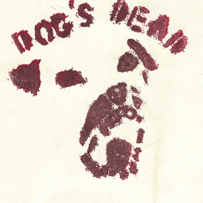 Dog's Dead (Time 2 Eat) cover art