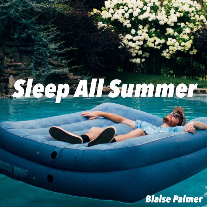 Sleep All Summer cover art