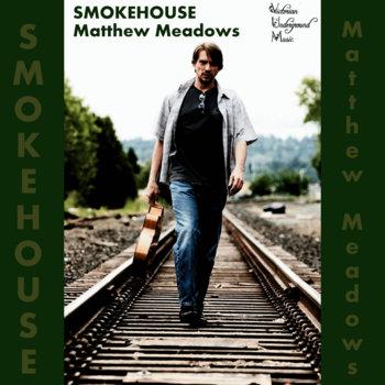 Matthew Meadows - duRANGO cover art