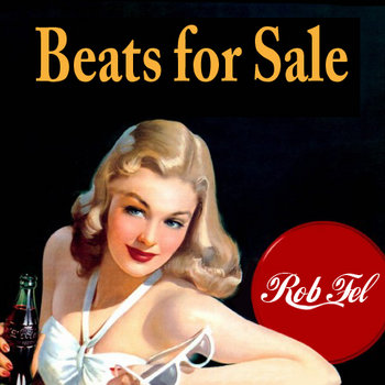 Beats For Sale Vol. 1 cover art
