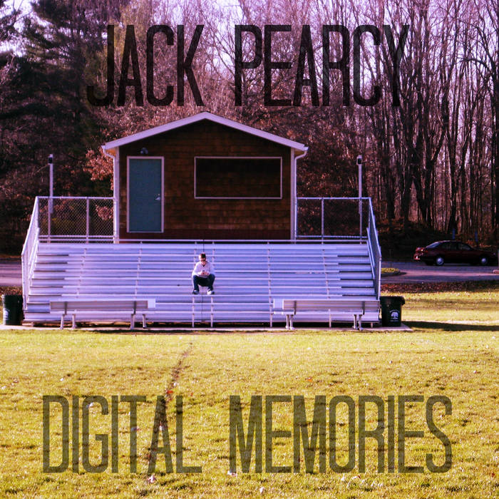 Digital Memories cover art