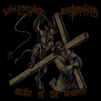 Split w/ Bastardizer cover art