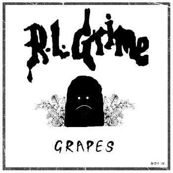 GRAPES EP cover art