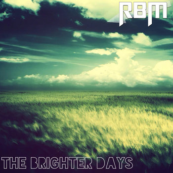 The Brighter Days - EP cover art