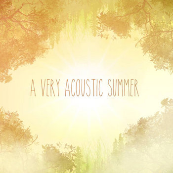 A Very Acoustic Summer cover art