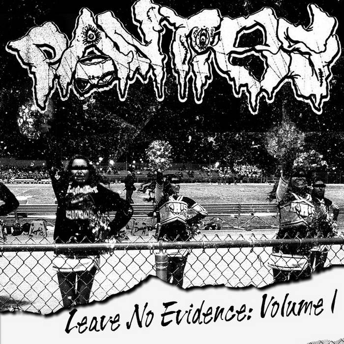 Leave No Evidence: Volume 1 cover art