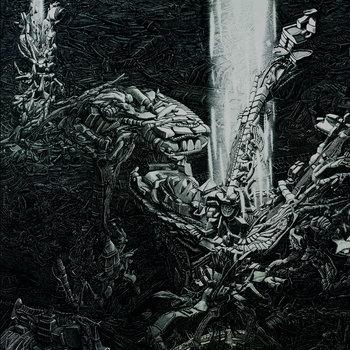 Gondwana - AUM cover art