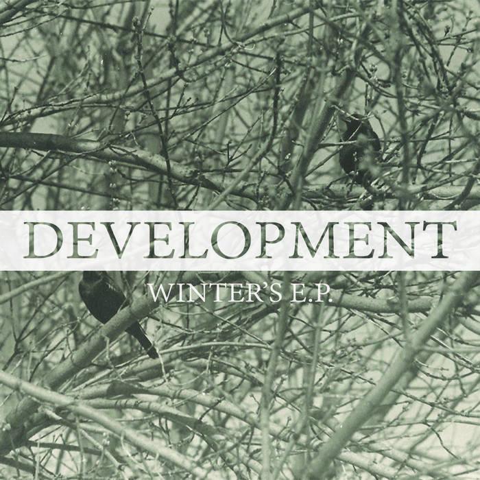Winter's E.P. cover art