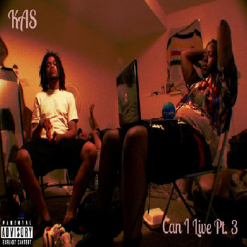 Can I Live Pt. 3 cover art