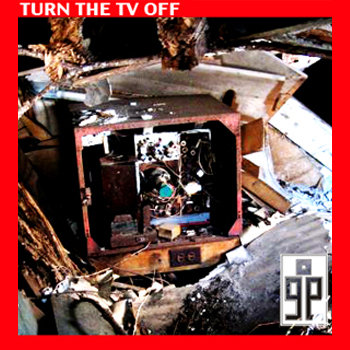 Turn The TV Off cover art