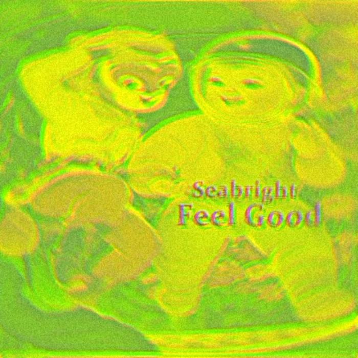 Feel Good cover art