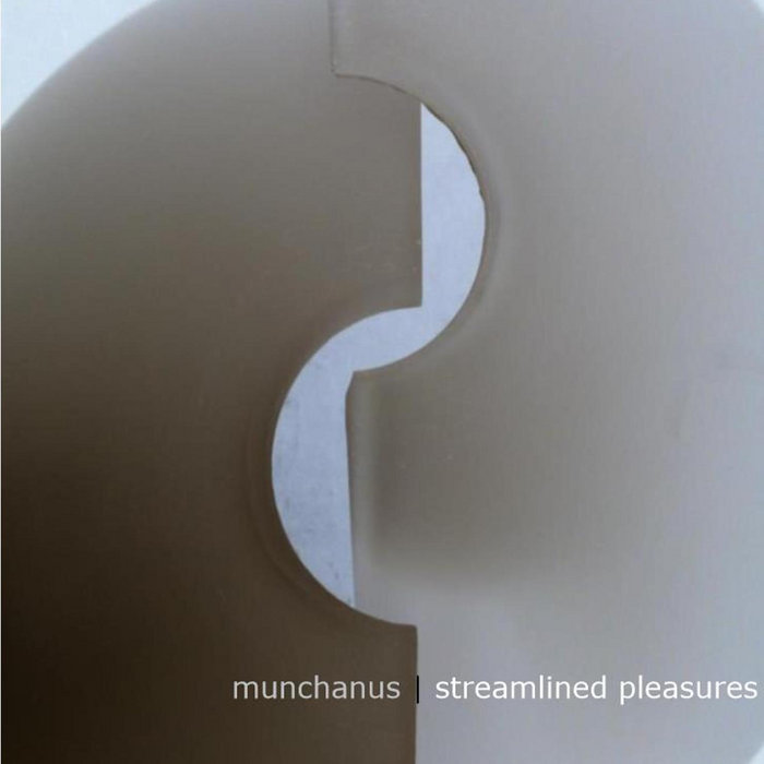 streamlined pleasures [cata98] cover art
