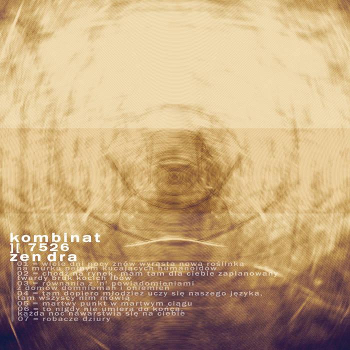 zendra cover art