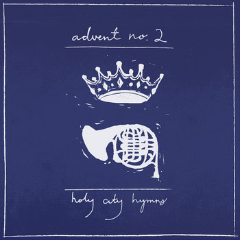 Advent No. 2 cover art