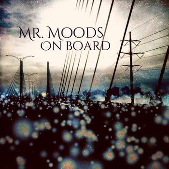 Mr. Moods - On Board (2015)
