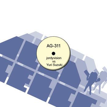 AG-311 cover art