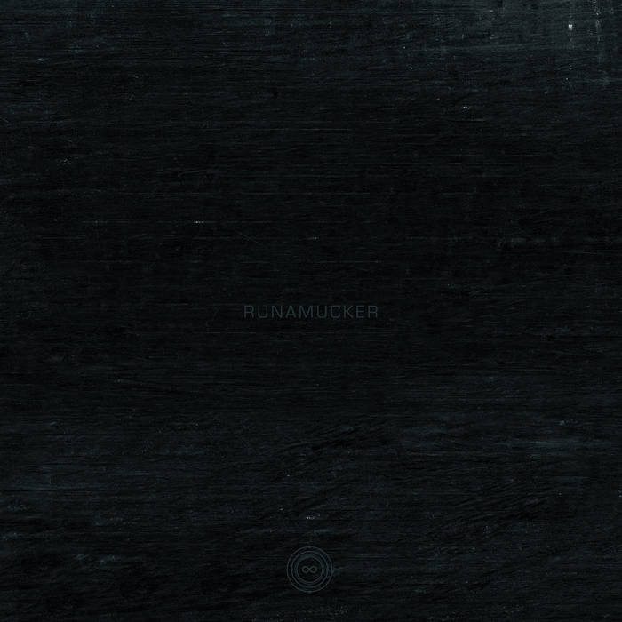IM009 - Runamucker EP cover art