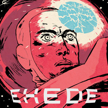 Cinimatique cover art